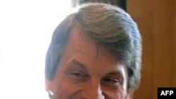 美国能源部助理副部长戴维.桑达洛