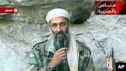 د اسامه بن لادن په غږ نوې فیته خپره شویده