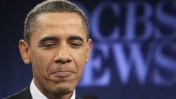 پرزيدنت اوباما پيرامون تحولات خاورميانه سخن خواهد گفت