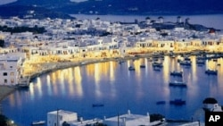 Η Μύκονος το Ευρωπαϊκό νησί που προτιμούν οι αναγνώστες του περιοδικού Conde Nast Traveller