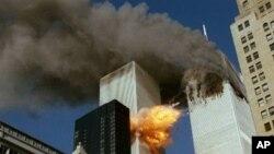 امریکہ پر دہشت گردوں کے حملوں کو دس برس گزر چکے ہیں
