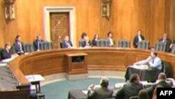 Thượng Viện Hoa Kỳ thông qua dự luật về công ăn việc làm