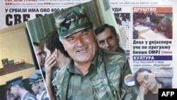 Mladic bị tố cáo đã chủ mưu vụ giết người tập thể tệ hại nhất ở Châu Âu kể từ sau Đệ nhị Thế chiến