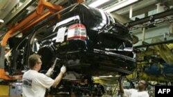 Ngành sản xuất bật dậy trở lại nhanh chóng hơn những ngành khác của nền kinh tế Mỹ