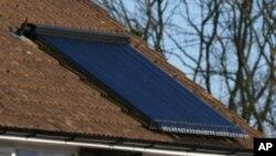 تھائی لینڈ: شمسی بجلی گھروں کے لیے14 کروڑ ڈالر کا قرضہ