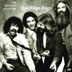 "Oak Ridge Boys ""The Definitive Collection"" CD"