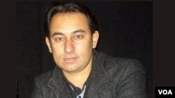 Masoud Manaf مهسعود مهناف