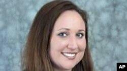 Courtney Radsch, CPJ