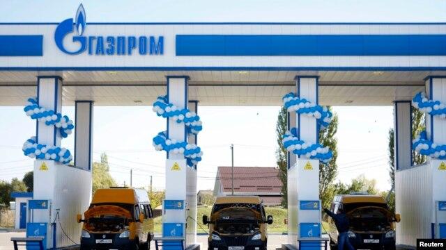 Россия может лишиться контроля над европейским рынком природного газа