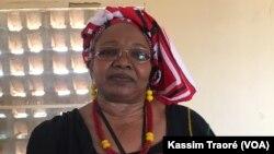 Muso N'ganan: Guindo Yayiguire Tembely dite Fifi