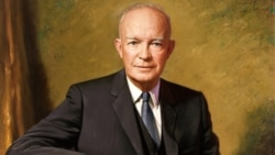 Quiz - America's Presidents: Dwight D. Eisenhower