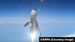 Прінтскрін зі сторінки DARPAtv у YouTube