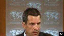 미 국무부 정례브리핑에서 마크 토너 부대변인