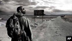 Denzel Washington stars as Eli in Warner Bros. Pictures' The Book of Eli (2010)