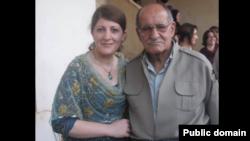 Jalil Gadani & Kwestan Gadani