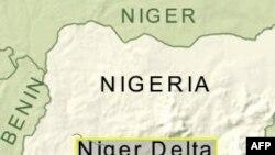 Một nhóm vũ trang đã bắt cóc 2 thủy thủ trên một chiếc tàu ngoài khơi lưu vực sông Niger, khu vực sản xuất dầu hỏa của Nigeria