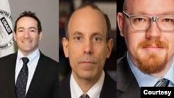 Conatan Katz, Riçard Vaytz, Sim Tak