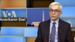 """""""Türkiyə qonşuluğundakı ölkələrdə sabitliyin bərpa edilməsində maraqlıdır"""""""