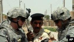 عراق: امریکی فوجیوں کے ہاتھوں شہری ہلاکتوں کی ازسر نوتحقیقات