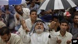 هلاکت پنج نفر در عراق