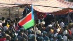 ئاههنگهکانی گهلی باشوری سودان
