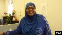 Halima Djimrao