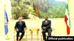 Haysom Somaliland