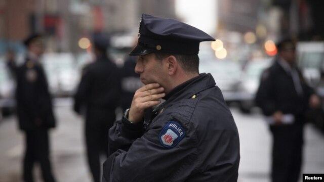La policía capturó al tirador en la zona aledaña al instituto.