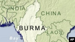 Singapore Company Wins Contract for Burma Gas Deal