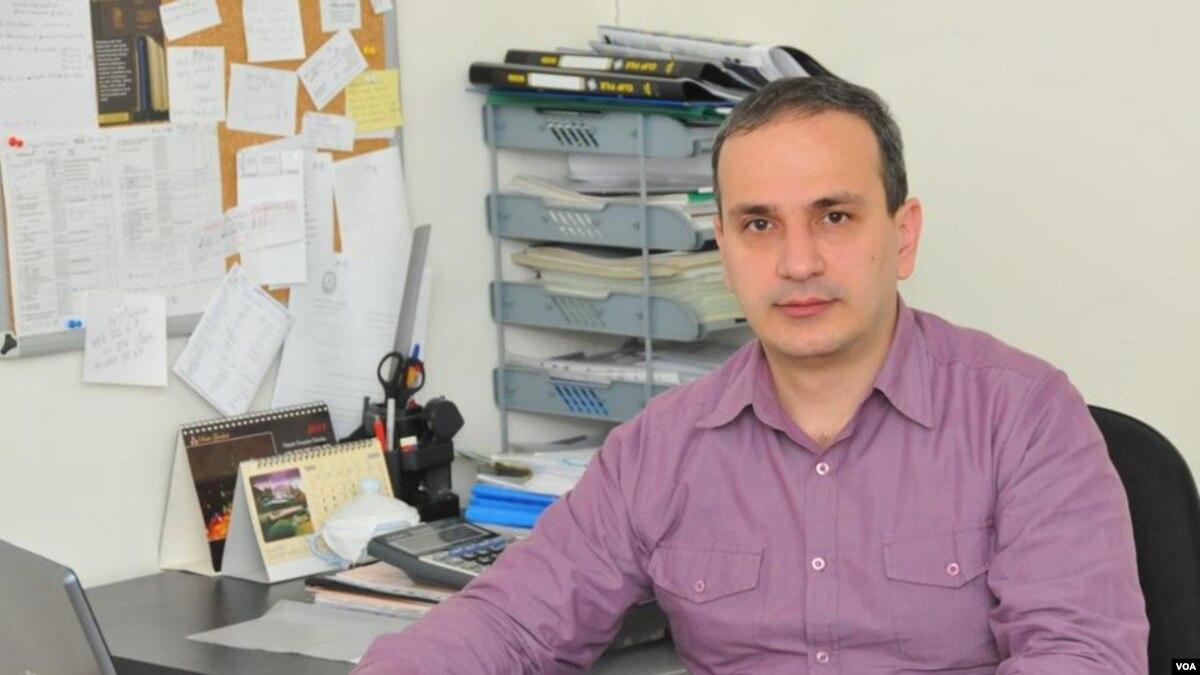 İqtisadçı-ekspert Samir Əliyev ile ilgili görsel sonucu