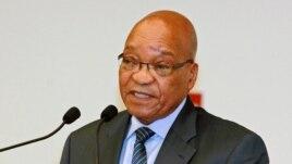 Le président Jacob Zuma a autorisé le déploiement de quelque 400 soldats en RCA