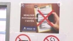 Zgjedhjet komunale në Kosovë