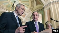 El secreto está en que los legisladores logren un acuerdo que pueda ser aprobado por ambas cámaras del Congreso.