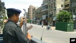روز عزاداری عمومی در کراچی