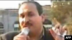 Abbas Lisani sərbəst buraxılıb