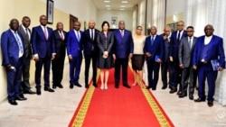 Ba 13 basengi maponami le 24 to le 27 2023 na mokanda bapesi Tshisekedi