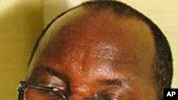 Jota Filipe Malaquito, Presidente da Comissão do Protectorado das Lundas