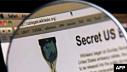 Wikileaks Azərbaycan prezidentinin xarakteri və hərbi sahə ilə bağlı iki teleqram açıqlayıb