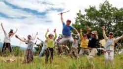 북한 개방의 때를 준비하는 노동학교 (2)