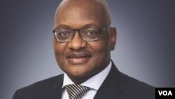 David Makhura