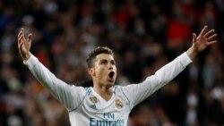 ခ်န္ပီယံ လိဂ္ Real Madrid ရွဳံးေပမဲ့ ဆီမီးလ္တက္