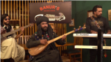 Musicians of Folk Studio
