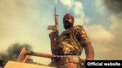 "Savimbi dans ""Call Of Duty"""