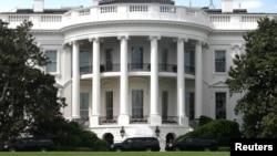 Bela kuća u Vašingtonu, Foto: Reuters