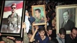 Bashar al-Assad murosaga bormaydi, deydi tahlilchilar/Syria Assad Violence