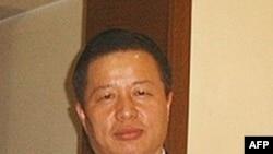 中国维权律师高智晟(资料照片)