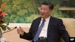 Bắc Kinh đàn áp tự do ngôn luận kể từ khi ông Tập Cận Bình nắm quyền lãnh đạo đảng vào năm 2012.