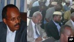 Muqdisho: Habkee Codka loogu Qaadayaa Xukuumadda Cusub?