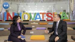 O'zbekistonda innovatsiya va vaksina: Vazir/olim Ibrohim Abdurahmonov (2-qism)