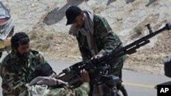 سینتالیس فیصد امریکی لیبیا میں فوجی مداخلت کی مخالفت کرتے ہیں